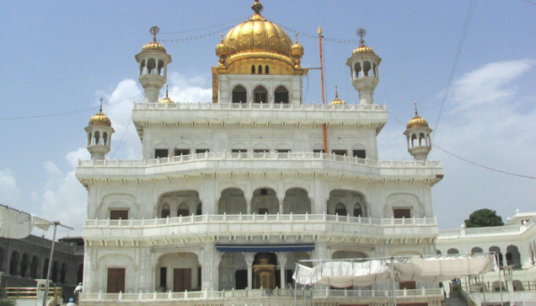 historical places in Amritsar